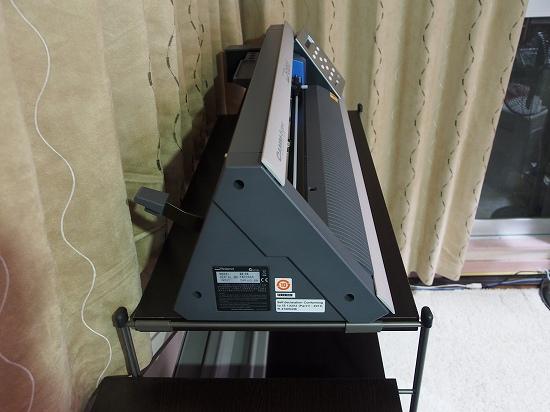 CAMM1 GX-24